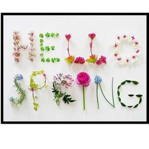 Tops - Happy Spring!